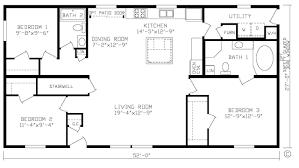 home ontario 146000ka canadian modular mw floor plan