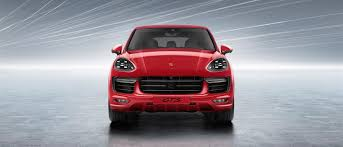 Porsche Cayenne Gts - learn what the 2017 porsche cayenne gts has to offer