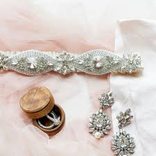 wedding accessories 6 local boutiques for wedding jewelry and accessories brides
