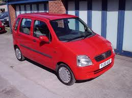 used vauxhall agila cars for sale in southport merseyside