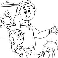 passover coloring page 2 passover coloring pages surfnetkids