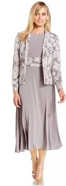dress and jacket for wedding howard foil print dress and jacket set 2307682 weddbook