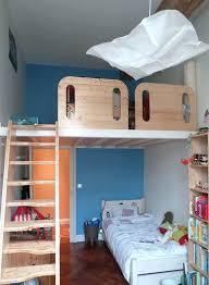 chambre mezzanine chambre enfant mezzanine asisipodemos info