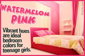 Bedroom Colors Ideas by Teenager U0027s Bedroom Paint Color Ideas That Are Adorably Quirky