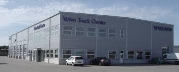 volvo truck center volvo truck center hillerød llentab
