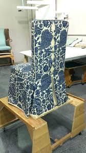 pier 1 chair slipcovers pottery barn megan chair slipcovers custom parsons chair slipcover