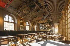 Kitchen Restaurant Design The Best Restaurant And Bar Design Of 2017 Surface