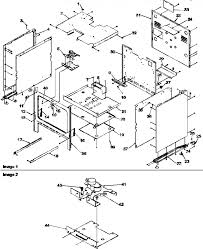 kitchen cabinet parts