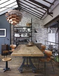 industrial dining room table charming vintage industrial dining room table and spelding vintage
