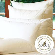 Best Value Duvets Duck Down U0026 Feather Pillows Granny Goose Duvets