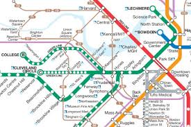 hudson bergen light rail map boston adds key routes to rail map greater greater washington