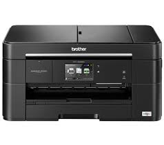brother mfcj5625dw all in one wireless a3 inkjet printer with fax