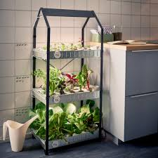 indoor gardens u2013 the next kitchen design trend casa flores
