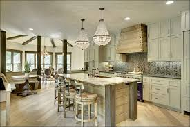 Kitchen Island Lighting Rustic - kitchen rustic wood lighting wood and metal chandelier rustic