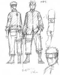 the last naruto the movie character designs u0026 visual revealed