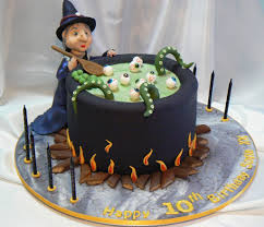 Spooky Halloween Cake Halloween Cakes U2013 Decoration Ideas Little Birthday Cakes