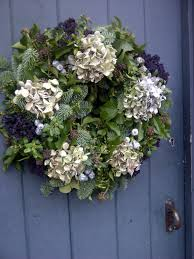 hydrangea wreath best 25 hydrangea wreath ideas on initial wreath