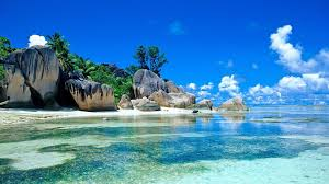 tropical beach wallpapers reuun com