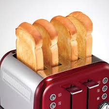 Morphy Richards Accent Toaster Morphy Richards Accents Four Slice Toaster