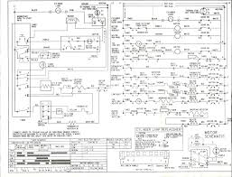 kenmore elite dryer wiring diagram u0026 79046812991 elite dual fuel