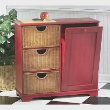 kitchen garbage cabinet kitchen new kitchen trash bin cabinet on a budget lovely on