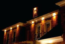 Outdoor Soffit Light How To Install Recessed Lighting In Outdoor Soffit Or Large Size