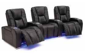 Media Room Seating - palliser media home theater seats media room chair 4seating