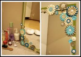 How To Decorate A Mirror Diy A Gingerbread House On Sesame Street