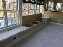 window bench seat spencer woodworking images on breathtaking