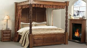 Canopy Bedroom Sets With Curtains Bed Stunning King Size Canopy Bed 15 Most Beautiful Decorated