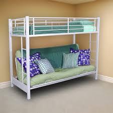 Wood Bunk Bed With Futon Bunk Bed Futon Wood Put Together A Bunk Bed Futon U2013 Modern Bunk