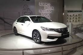 where is the honda accord made 2016 honda accord hybrid might launch in india during festive