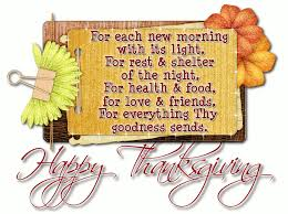 for everything thy goodness sends happy thanksgiving pictures