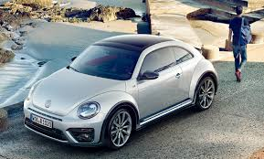 volkswagen vw beetle 2016 vw beetle bug gets mild update r line trim