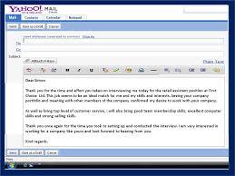 Subject For Sending Resume On Email Email To Send Resume Resume Badak