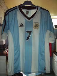 argentina seleccion futbol info