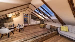 la soffitta palazzo vecchio travi in legno mansarda it
