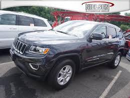 dark grey jeep grand cherokee used jeep cherokee wrangler grand cherokee route 15 used car