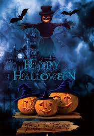 halloween full moon photography background popular haunted photo buy cheap haunted photo lots from china