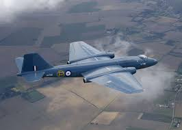 english electric canberra wikipedia