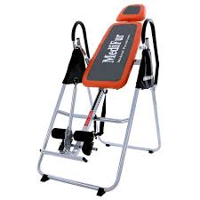 inversion table for sale near me inversion table foldable medifur no 1 fitness