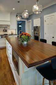 kitchen island with bar top trendy kitchen countertops massachusetts kitchen island wood and