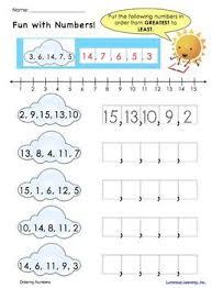 free grade 1 math worksheets making math visual sample