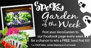 amazon aerogarden black friday aerogarden home facebook