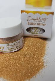 where to buy edible glitter sparkle on with edible glitter for your wedding reception edible