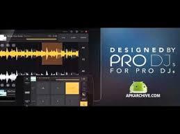 edjing dj studio mixer apk edjing pro dj mixer v1 3 1 apk