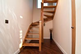 prices for our oak and other hardwood staircases