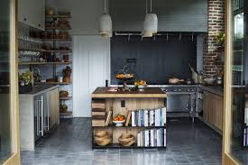Kitchen of the Week A Hacienda Kitchen in Sonoma s Hippest Winery