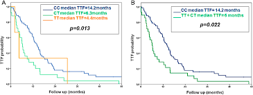 Ct Dss Map Vascular Endothelial Growth Factor A C 237c U003et Polymorphism Is