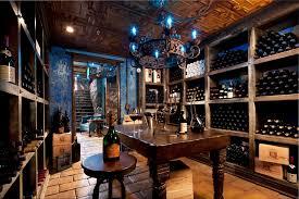 wine storage design blog